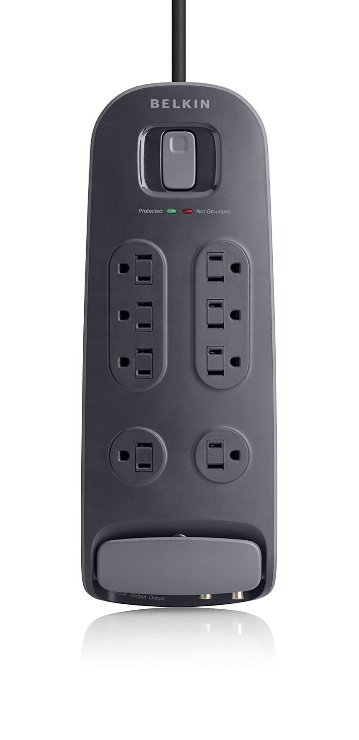 Best Surge Protector 2020.Top 10 Best Surge Protectors For Gaming Pc For 2019 2020 On