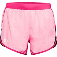 Under Armour Womens Fly By 2.0 Running Shorts Deals