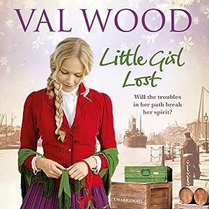 Little Girl Lost Audiobook