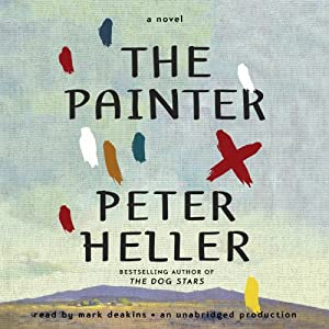 The Painter Audiobook