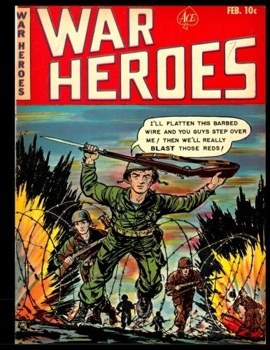 Picture of War (An Age of Heroes Book 7)