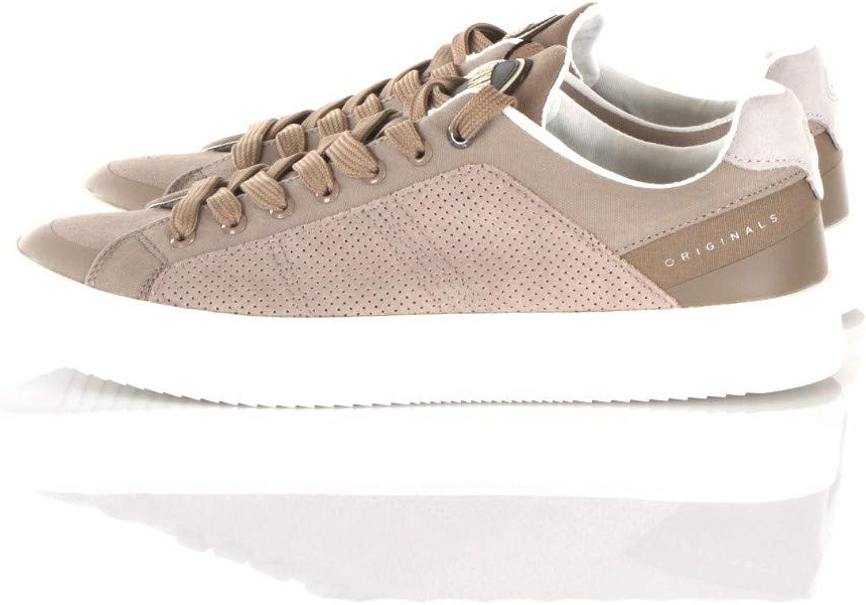 COLMAR Sneakers Uomo 40 Beige A-Bradbury Out Primavera Estate 2019