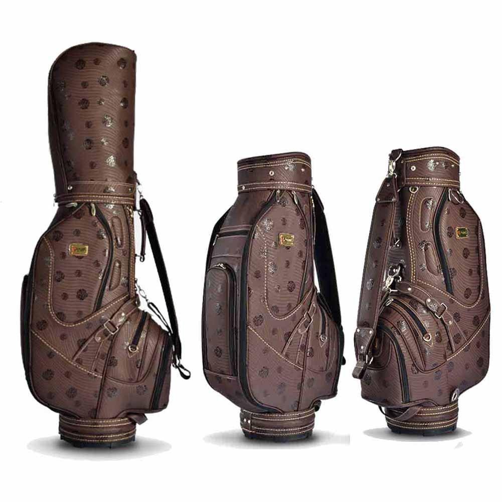PGM Golf soporte bolsa de transporte bolsas de palos de golf ...