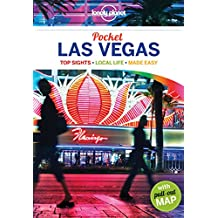 Lonely Planet Pocket Las Vegas 5th Ed.: 5th Edition