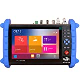 CCTV Tester Pro with 7 Inch Touch Screen-Support