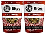 Paleo Snack Clusters, Curry Cayenne Bites, 6 oz each - 2 packs offers
