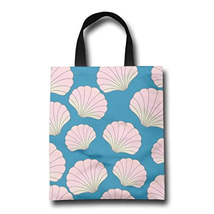 Amazon.com - Mermaid Seashell Bikini Large Insulated ...