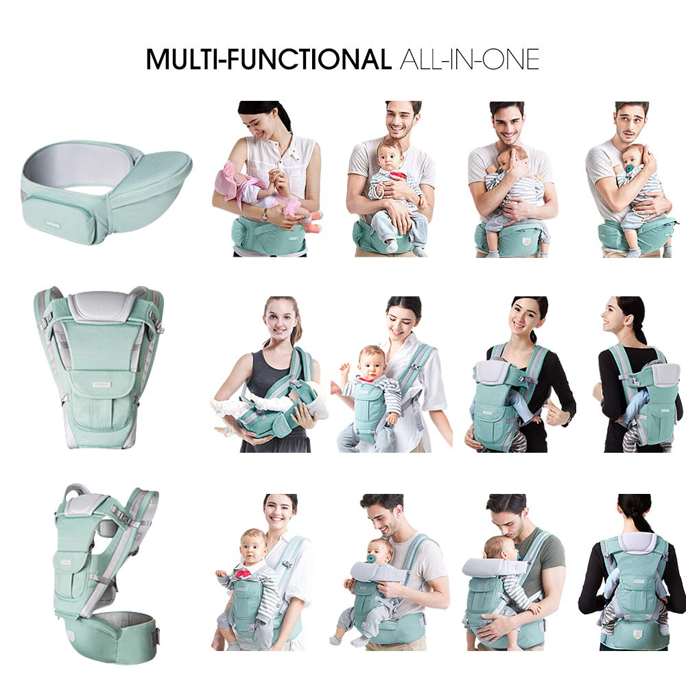 Best Baby Carriers 6