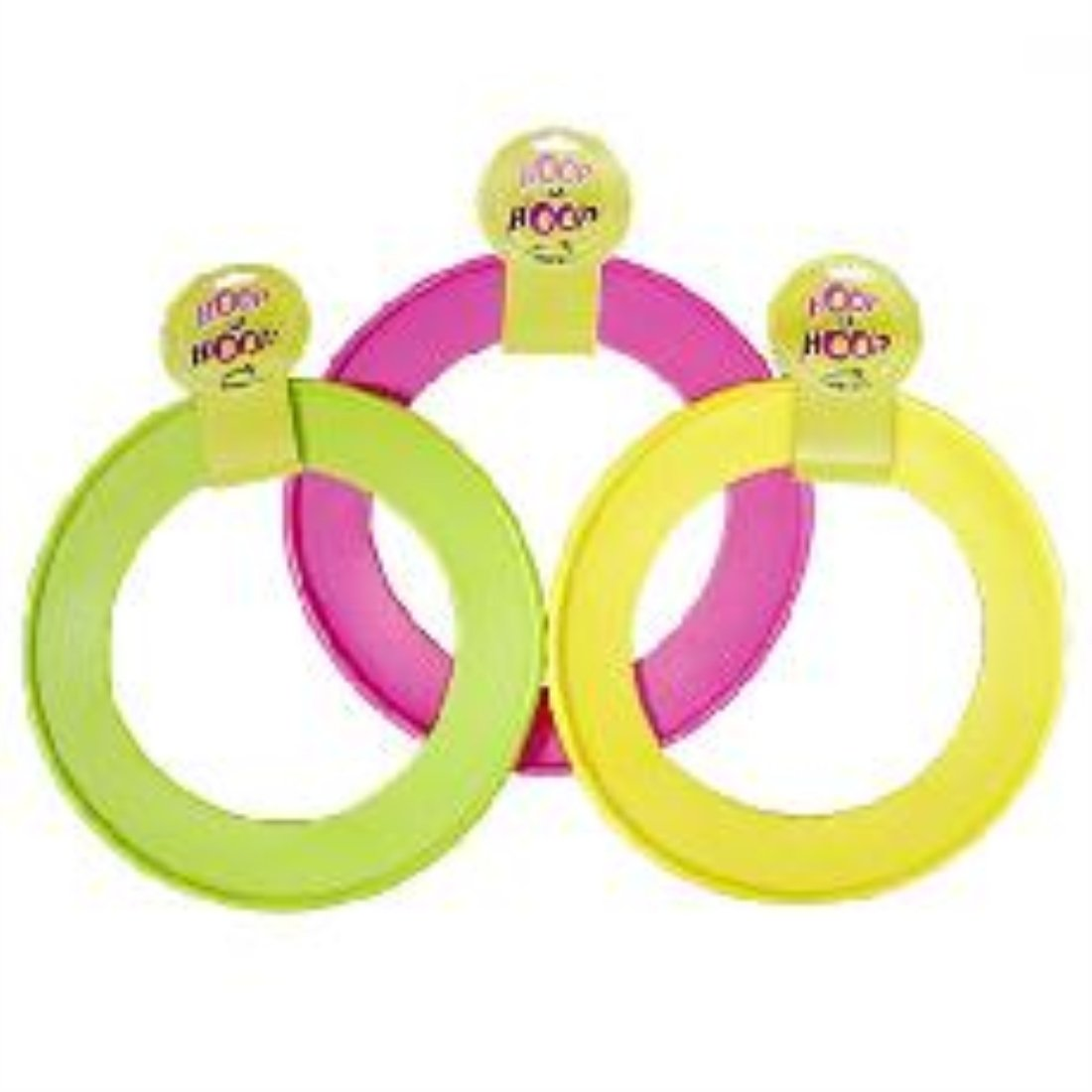 (Happy Pet) Hoop La Hoop Dog Throw and Fetch Toy Small Happy Pet Products Ltd 12598