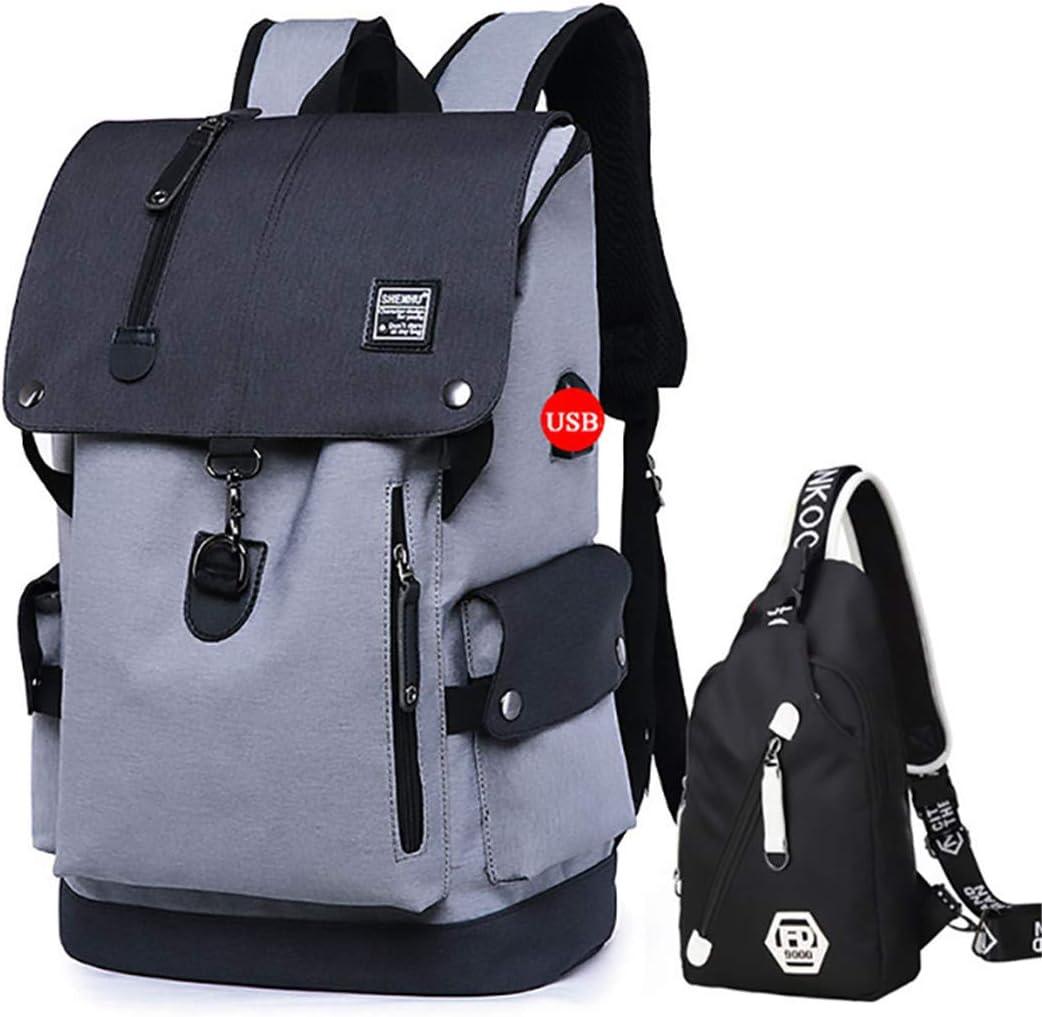 Women Backpack Waterproof Travel Bag Cute Laptop Anti Theft Backpack Teenage Girls Black Backpack Set 15 Inches