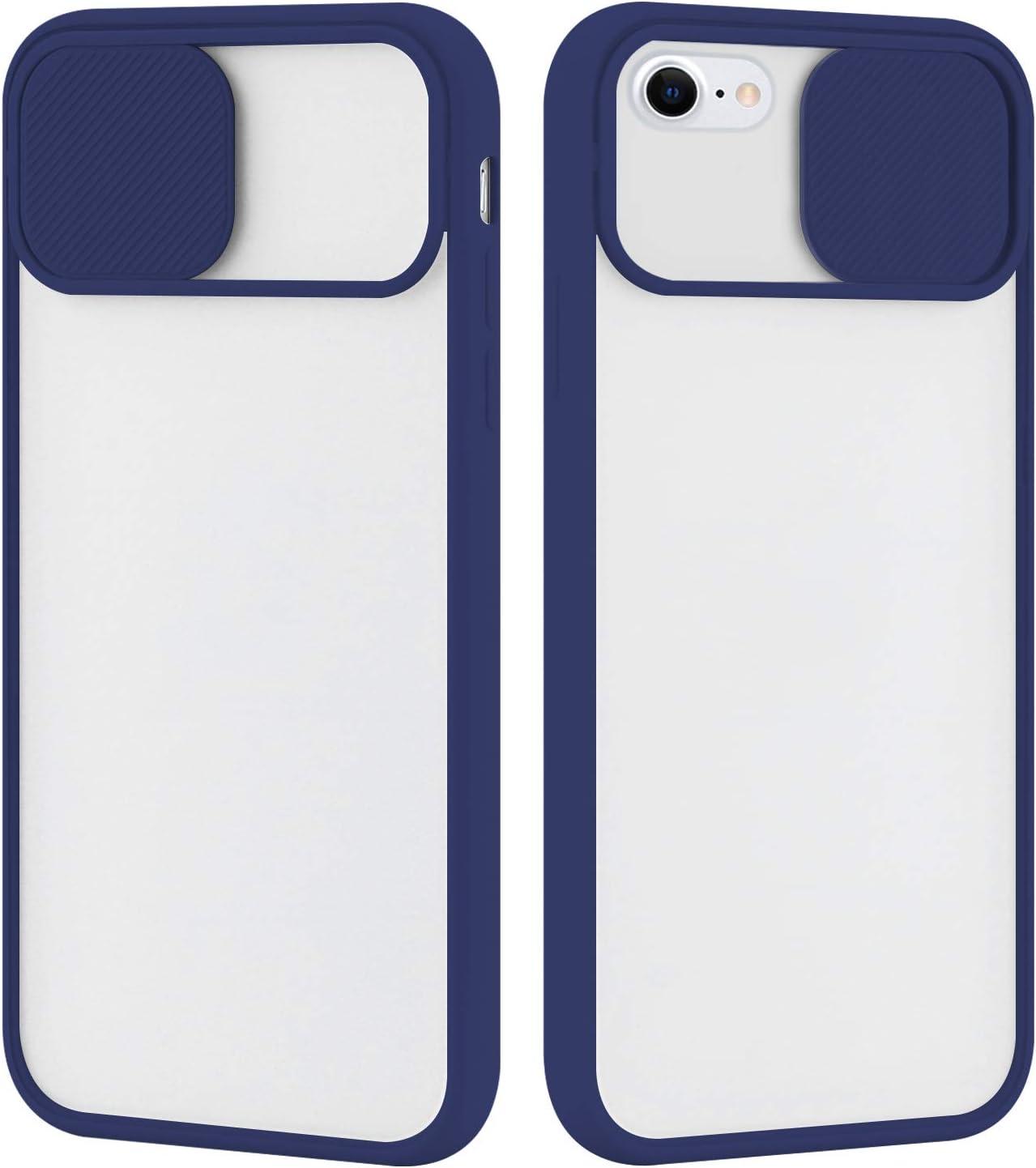 iPhone 7 Plus Schieben Kamera Case Schutzh/ülle mit Kamera Objektivschutz Abdeckung Schieben Sto/ßfest Ultra D/ünn Handyh/ülle f/ür iPhone 8 Plus//7 Plus-Rosa iPhone 8 Plus CamShield Kameraschutz H/ülle