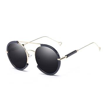Ai-lele Lunettes de Soleil polarisées élégantes Mode Hommes Ms Pilote Miroir  Personnalité Ombre Résistant 8a2aafd0748e