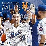 New York Mets 2020 Calendar