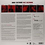 Ole Coltrane-The Complete Session