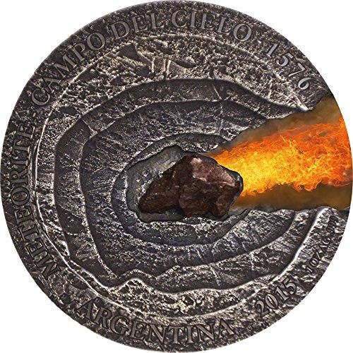 2015-nu-campo-del-cielo-meteorite-1576-meteor-crater-silver-coin-1-niue-2015-antique-finish