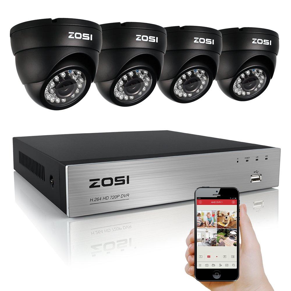 Les caméras de surveillance, la vie privée et le risque de piratage