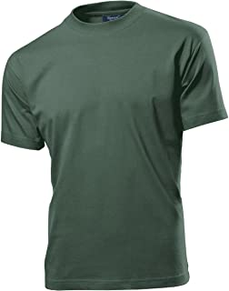 626a8846 Hanes Plain Mens Cotton Summer Weight Top T-Shirt - 25 Colours!