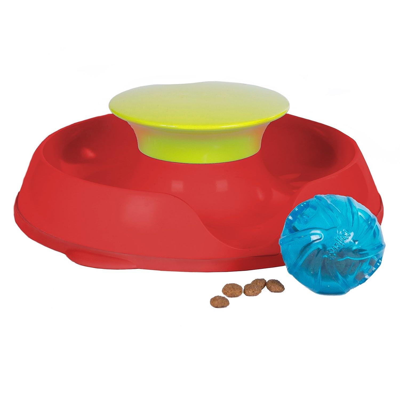 Pet Supplies Outward Hound Treat Twister Interactive Doy Toy
