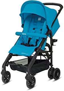 Inglesina Cochecito reclinable Antigua Blue