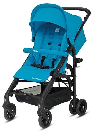 Amazon.com   Inglesina Zippy Light Rain Antigua Blue 2016   Baby 852daaa40b