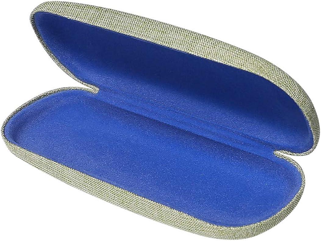 funda protectora Funda de tela de lino para gafas con bolsa para gafas, pa/ño de limpieza HiCycle2 gafas de sol