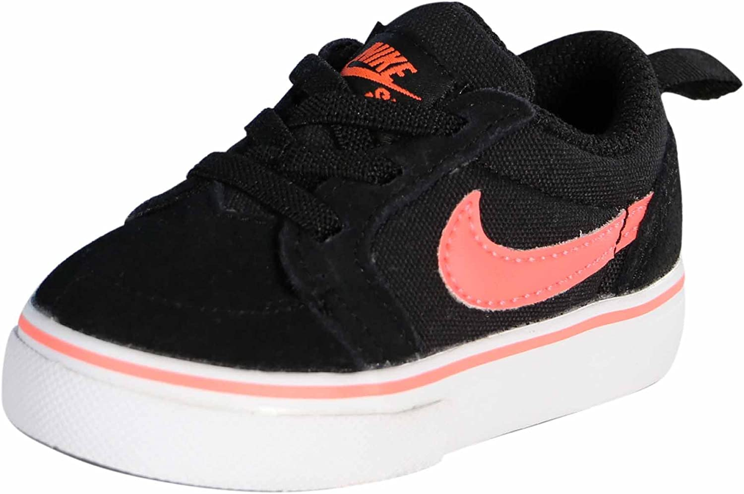 Amazon Com Nike Boys Infant Toddlers Satire Ii Td Skate Shoes