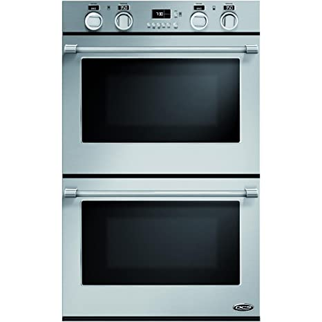amazon com dcs wodv30 30 stainless steel electric double wall oven rh amazon com dcs wall oven specs dcs wall oven repair manual