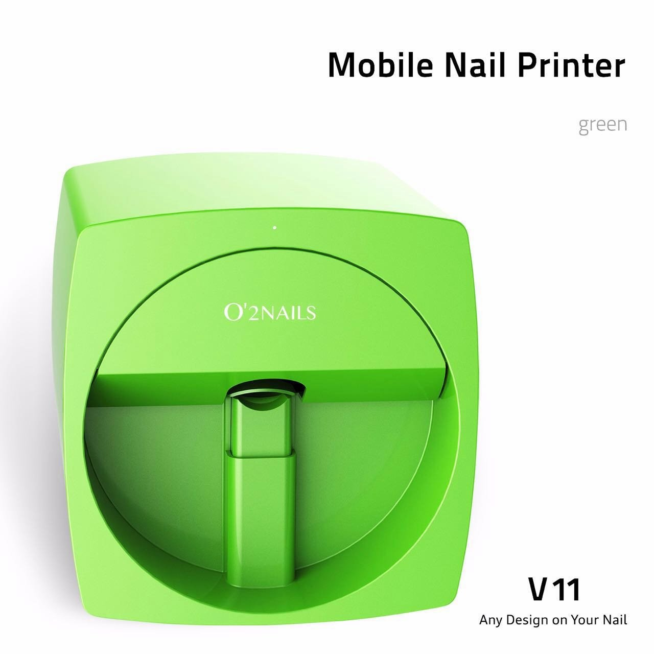 Contemporary Nail Painter Machine Model - Nail Art Ideas - morihati.com