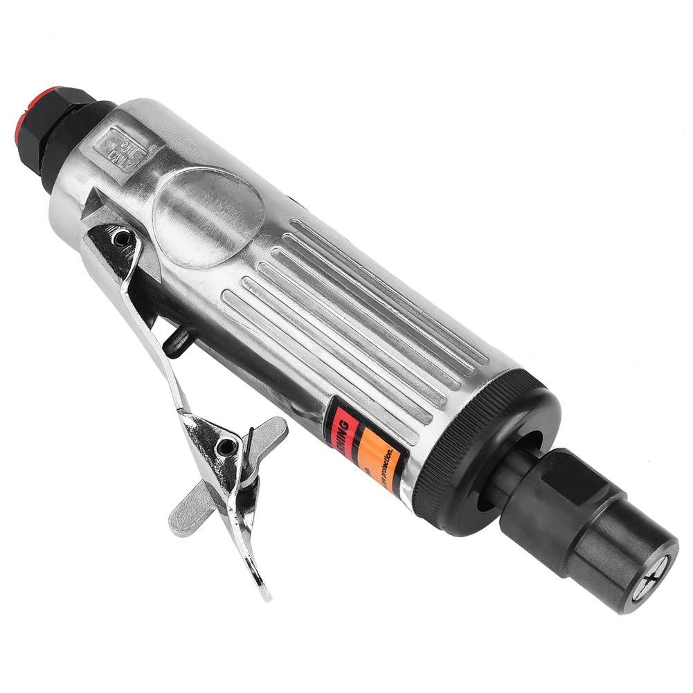 Air Sander Grinder Kit Polisher Machine Air Die Tool Metal Pneumatic Grinding Mill Tool Set