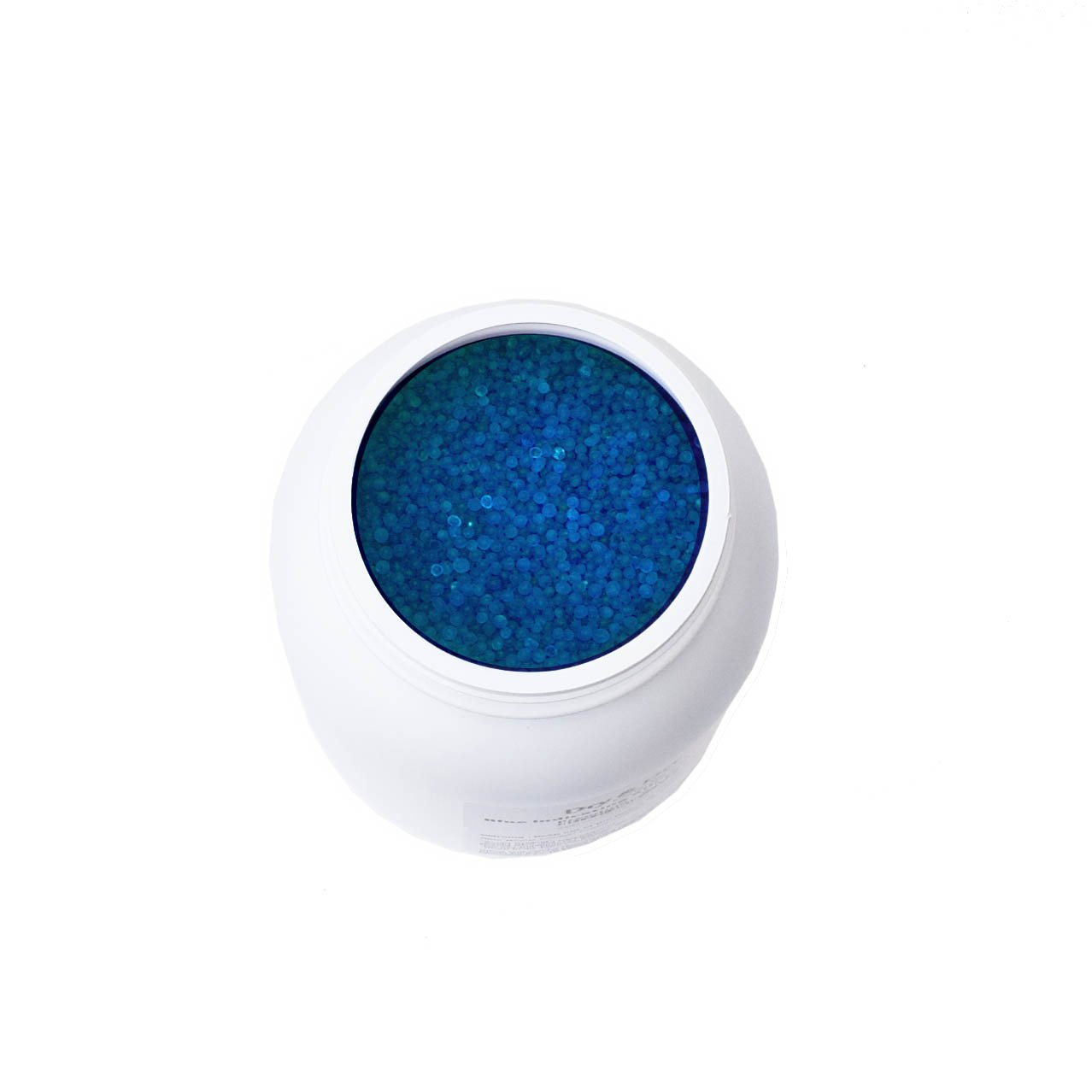 Dry & Dry [6 LBS] Blue Premium Indicating Silica Gel Beads(Industry Standard 2-4 mm) - Reusable Desiccant Beads