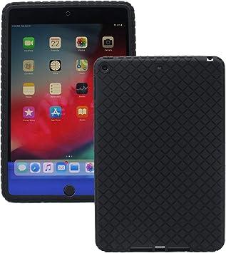 SHOKPROOF Flexible Slim TPU Soft Thin Case Cover Skin for Apple iPad 4 3 5 6 Gen