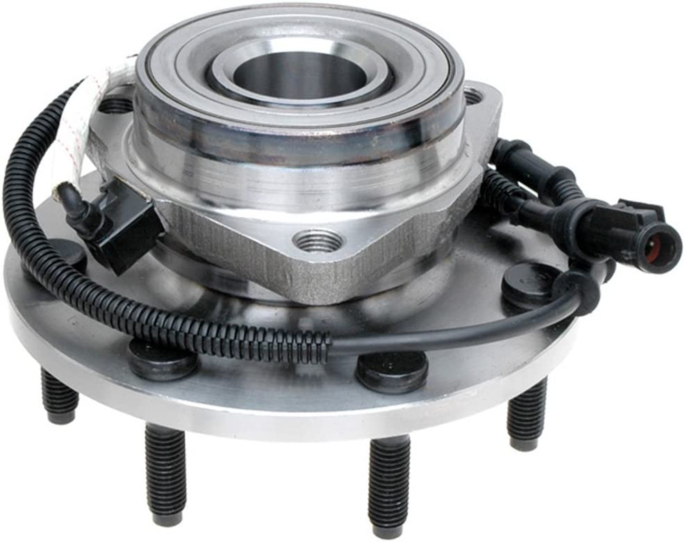 B001C9B43A Raybestos 715030 Professional Grade Wheel Hub and Bearing Assembly 61cE01tW5lL.SL1000_