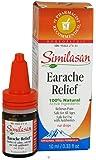 SIMILASAN Earache Relief Drops 0.33 OZ