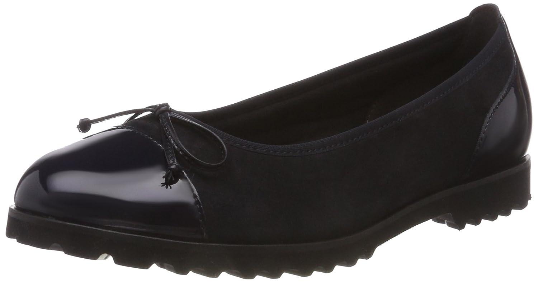 Gabor Shoes (Pazifik Gabor Jollys, Ballerines Femme Femme Bleu Ballerines (Pazifik 16) 9332b63 - automatisms.space