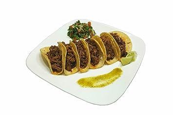 Guadalajara Grills, Barbacoa Tacos, 2-3 servings