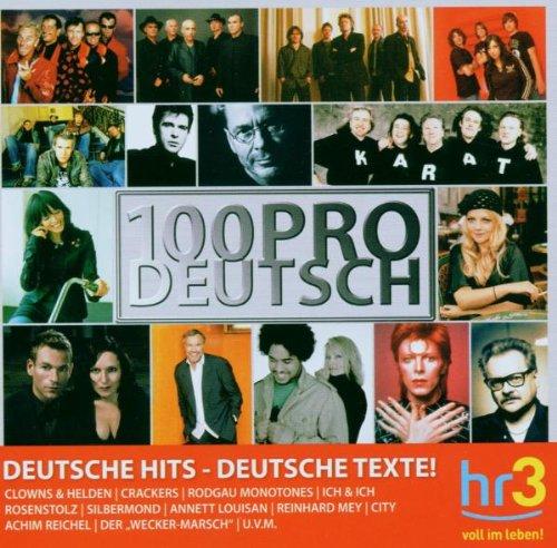 Hr3 100pro Deutsch Amazoncouk Music