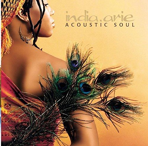 Acoustic Soul - Com Rb India
