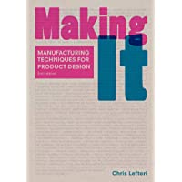 Making It, Third edition