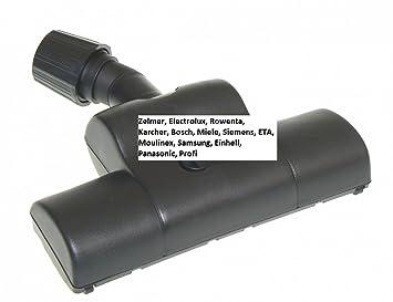 Universal Cepillo Turbo 30-38 mm para aspiradoras - accesorios de vacío: Amazon.es: Hogar
