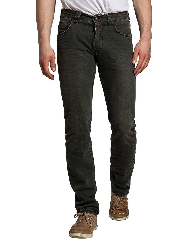 Timezone Herren Slim Jeans EduardoTZ 5-pocket pants