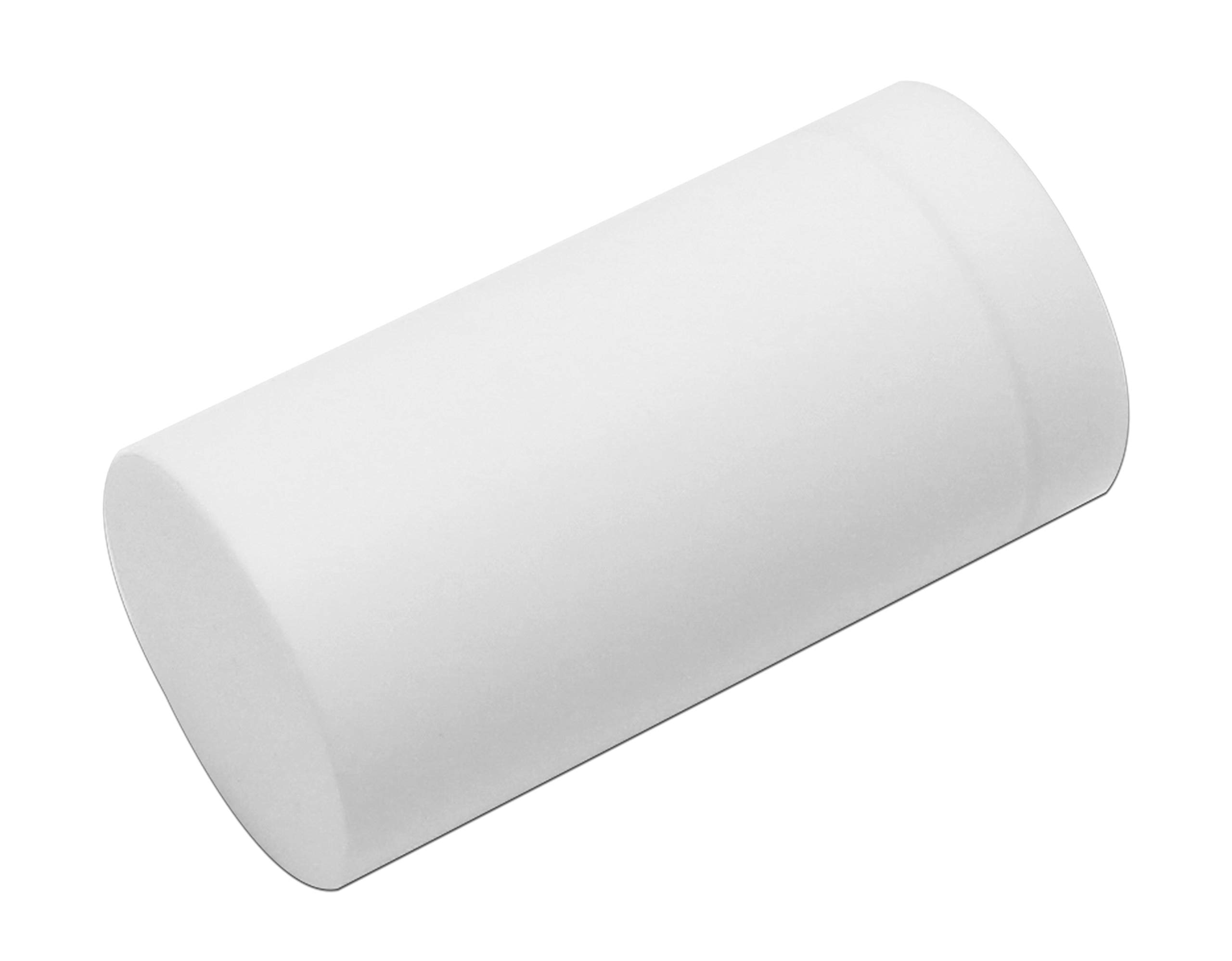 BAOSHISHAN PTFE Lined Vessel Lined Tank Teflon Liner Container for Hydrothermal Synthesis Autoclave Reactor (50ml) by BAOSHISHAN