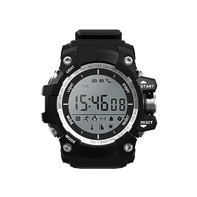 Amazon.com: joliwow 2017 New NO.1 F2 Smart Watch Bracelet ...