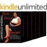 Quick Read Box Set: 6 Stories In One!