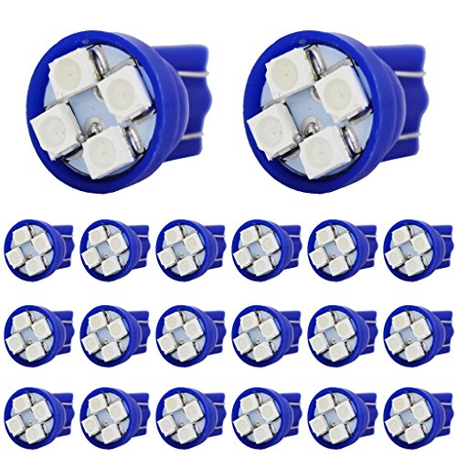 green-convenience-t10-3528-4-smd-194-168-car-lights-bulb-automotive-general-purpose-light-bulbs-blue