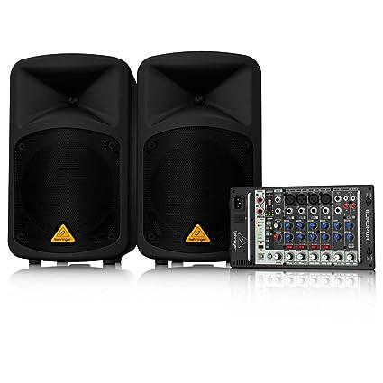 The 8 best behringer portable speaker