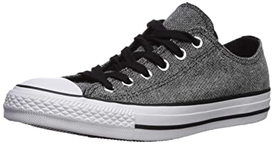 ad818d47eaa8 Converse Women s Chuck Taylor All Star Double Tongue Low Top Sneaker