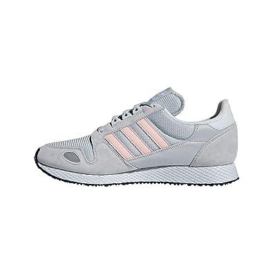 efd63fdecc6e adidas Men s Zx 452 Spzl Low-Top Sneakers  Amazon.co.uk  Shoes   Bags