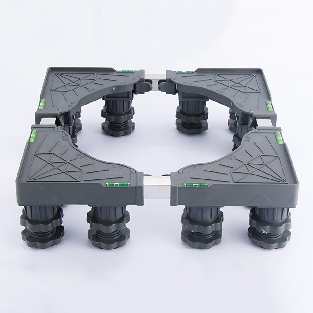 CHAOYANG Multi-functional adjustable Special Base for Domestic Appliances -Washing machine,fridges&airconditioning.