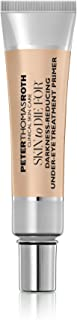 product image for Peter Thomas Roth Skin to Die For Darkness-Reducing Under-Eye Treatment Primer, Helps Visibly Diminish the Look of Darkness, Puffiness and Signs of Aging, Universal Vanishing Tint for All Skin Tones