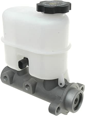 ACDelco 14PB4100 Remanufactured Power Brake Booster W//O Master Cyl.